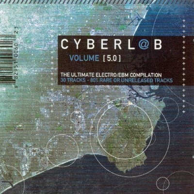 Cyberl At B 5.0 Cyberl At B 5.0