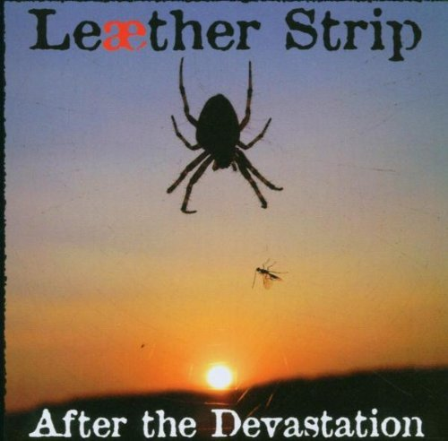 Leaether Strip After The Devastation 2 CD