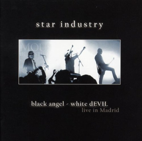 Star Industry Black Angel White Devil