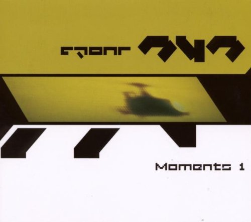 Front 242 Moments 2 CD