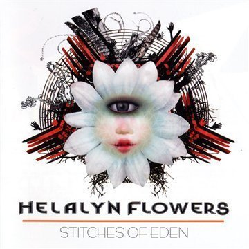 Helalyn Flowers Stitches Ofeden