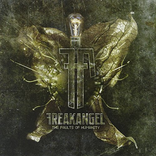 Freakangel Faults Of Humanity