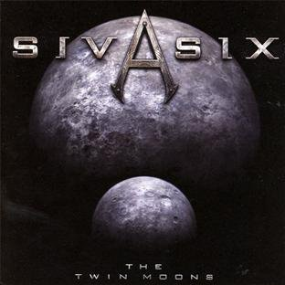 Siva Six Twin Moons
