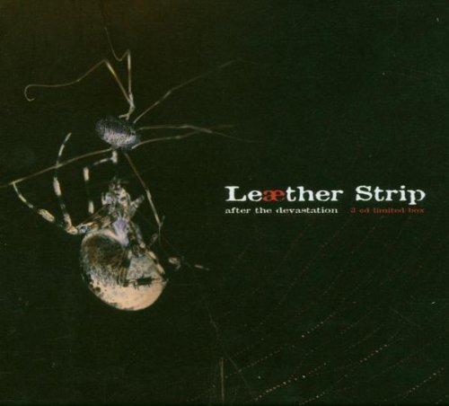 Leaether Strip After The Devastation (limited)