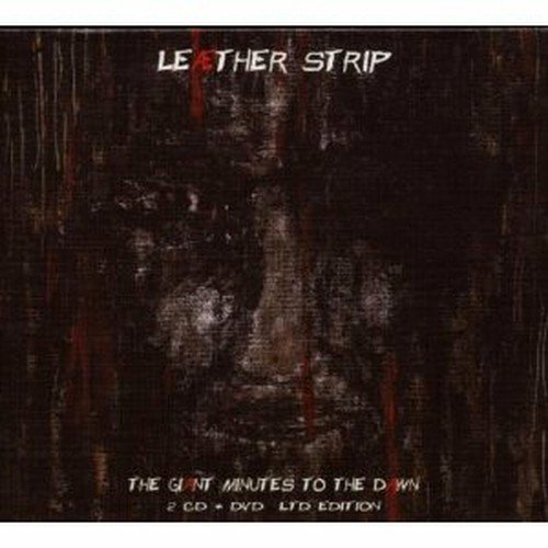 Leaether Strip Giant Minutes To The Dawn Lmtd Ed. Box Set Incl. DVD