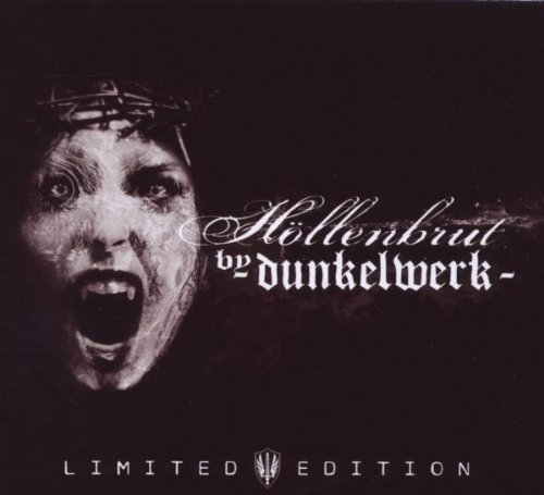 Dunkelwerk Hollenbrut + Nightbreeders 2 CD