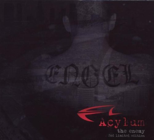 Acylum Enemy + Der Feind 2 CD