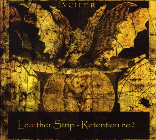 Leaether Strip Retention No 2 2 CD