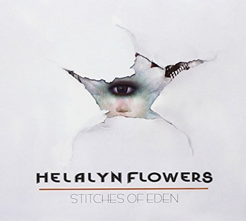 Helalyn Flowers Stitches Ofeden Lmtd Ed. 2 CD