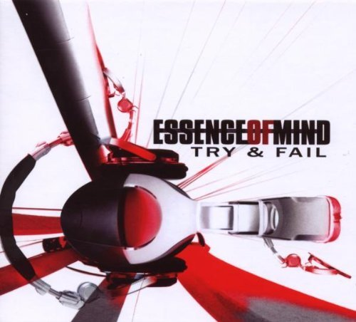 Essence Of Mind Try & Fail Lmtd Ed.