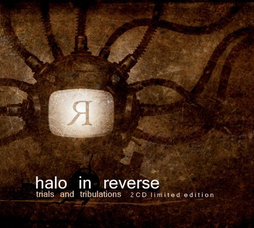 Halo In Reverse Trials & Tribulations Lmtd Ed.