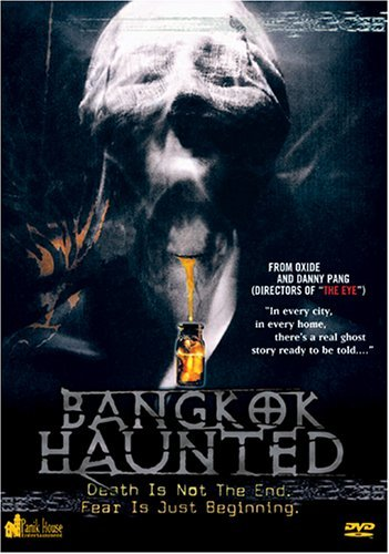 Bangkok Haunted Bangkok Haunted Clr Nr
