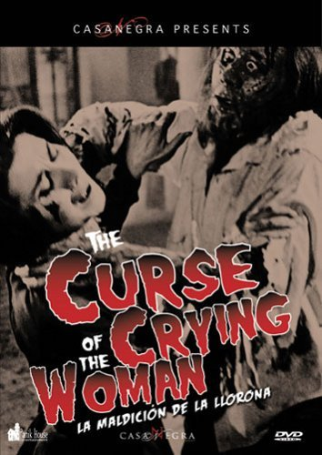 Curse Of The Crying Woman Curse Of The Crying Woman Clr Nr