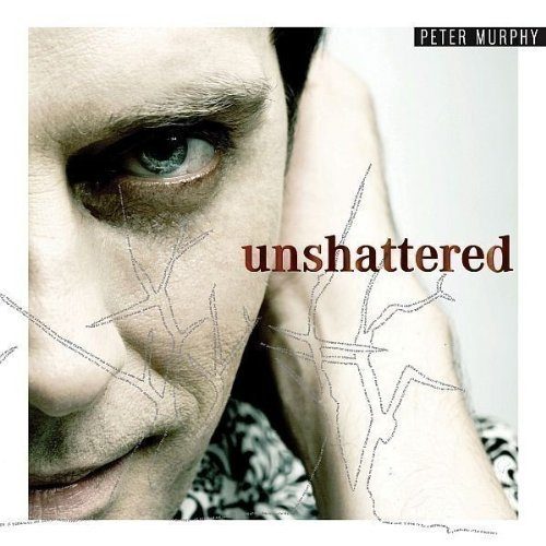 Peter Murphy Unshattered