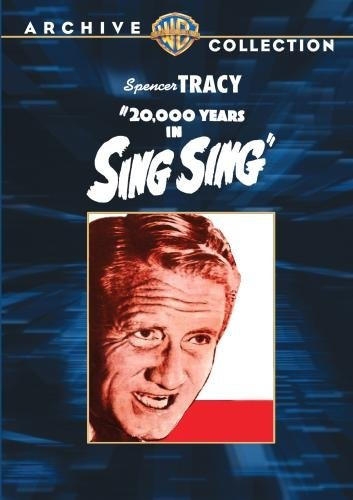 000 Years In Sing Sing 20 Tracy Davis Talbot DVD Mod This Item Is Made On Demand Could Take 2 3 Weeks For Delivery