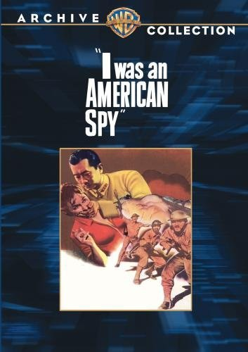 I Was An American Spy Dvorak Evans Kennedy Made On Demand Nr
