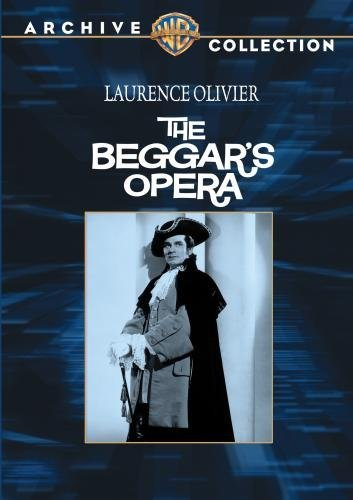 Beggar's Opera Olivier Griffith Tutin Made On Demand Nr