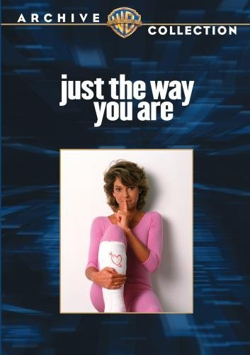 Just The Way You Are Carradine Mcnichol Guest DVD Mod This Item Is Made On Demand Could Take 2 3 Weeks For Delivery