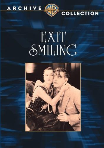 Exit Smiling Lillie Pickford DVD Mod This Item Is Made On Demand Could Take 2 3 Weeks For Delivery