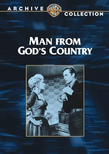 Man From God's Country Montgomery Stuart Made On Demand Nr