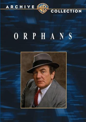 Orphans Finney Modine Anderson DVD R Ws R