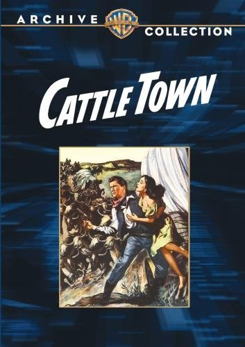 Cattle Town Morgan Moreno Carey Made On Demand Nr