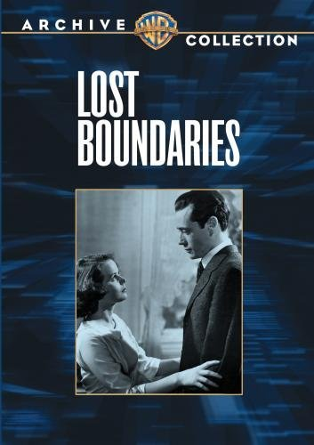 Lost Boundaries Ferrer Pearson Douglas Made On Demand Nr