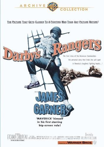 Darby's Rangers Byrnes Choureau Warden Made On Demand Nr