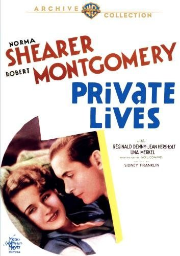 Private Lives Merkel Shearer Montgomery Made On Demand Nr