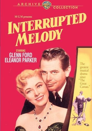 Interrupted Melody Parker Ford Moore Made On Demand Nr