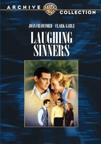 Laughing Sinners Gable Crawford Hamilton Made On Demand Nr
