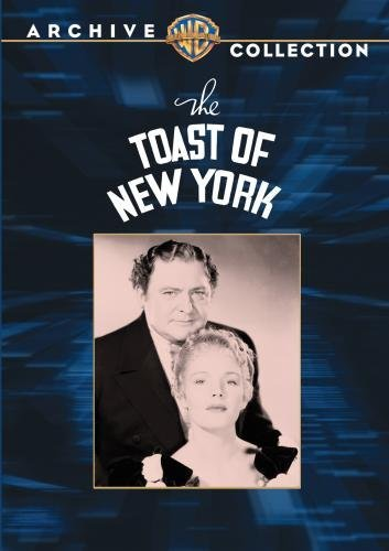 Toast Of New York Grant Arnold Farmer DVD Mod This Item Is Made On Demand Could Take 2 3 Weeks For Delivery