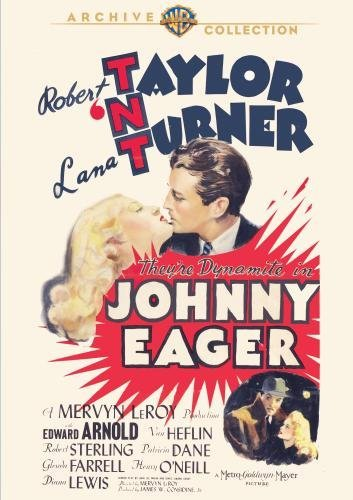 Johnny Eager Taylor Arnold Turner Made On Demand Nr