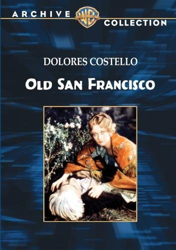 Old San Francisco Costello Oland Mack Made On Demand Nr