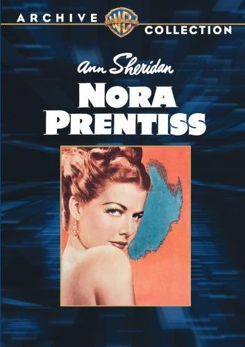 Nora Prentiss Sheridan Smith Bennett DVD Mod This Item Is Made On Demand Could Take 2 3 Weeks For Delivery
