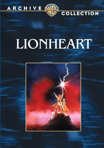 Lionheart Stoltz Byrne Cowper Made On Demand Pg