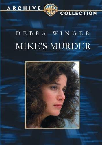 Mike's Murder Winger Keyloun Larson DVD Mod This Item Is Made On Demand Could Take 2 3 Weeks For Delivery