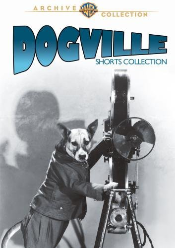 Dogville Shorts Collections Dogville Collections DVD R Bw Nr 2 DVD