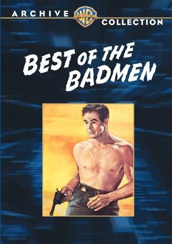 Best Of The Bad Men Best Of The Bad Men DVD R Nr