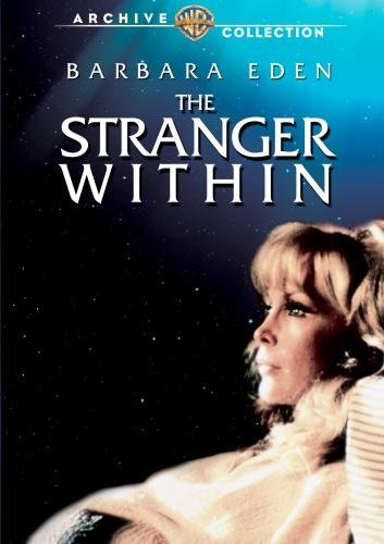 Stranger Within Eden Grizzard Patten DVD R Nr