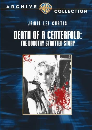 Death Of A Centerfold Curtis Weitz Reed Made On Demand Nr