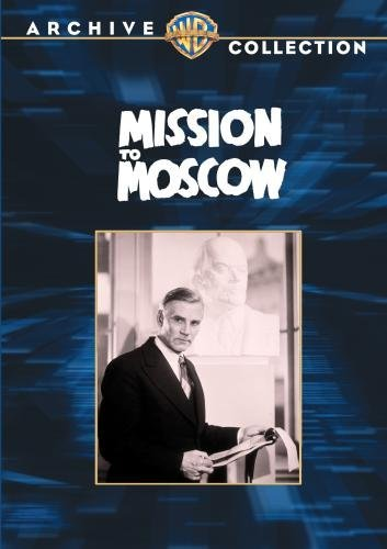 Mission To Moscow Huston Harding Homolka DVD Mod This Item Is Made On Demand Could Take 2 3 Weeks For Delivery