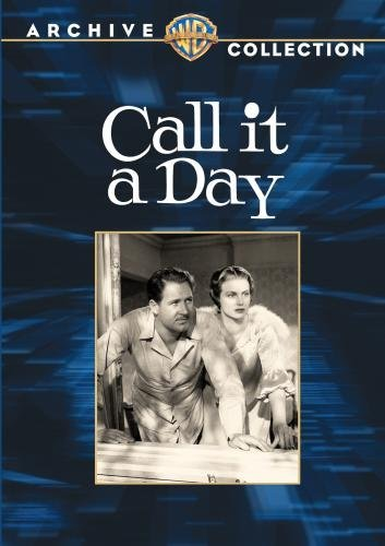 Call It A Day Havilland Hunter Louise DVD R Nr