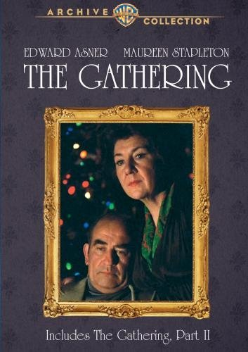 Gathering (double Feature) Asner Stapleton Balding DVD R Special Ed. Nr 2 DVD