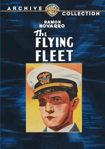 Flying Fleet Novarro Graves Page Made On Demand Nr