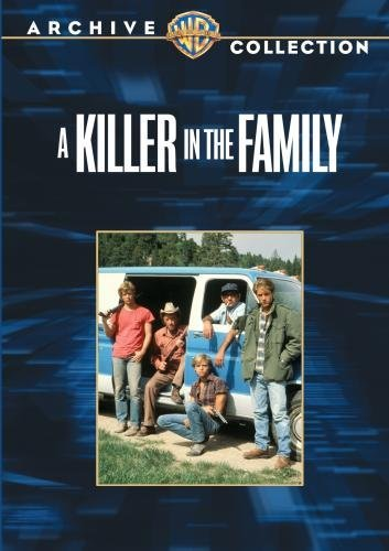 Killer In The Family Mitchum Spader Kerwin DVD Mod This Item Is Made On Demand Could Take 2 3 Weeks For Delivery