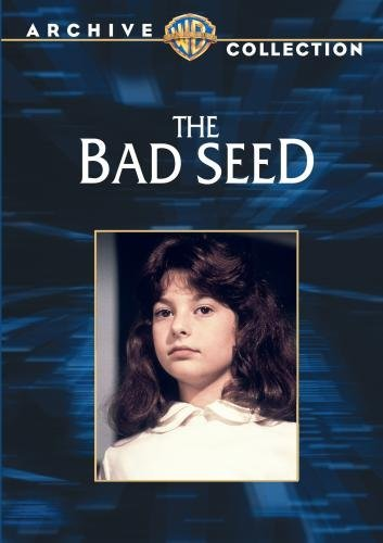 Bad Seed (1985) Brown Redgrave Carradine DVD R Nr