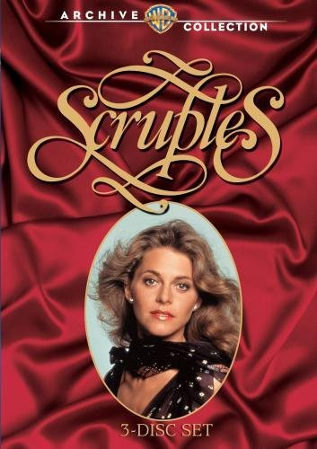 Scruples Wagner Bostwick Pisier Made On Demand Nr 3 DVD