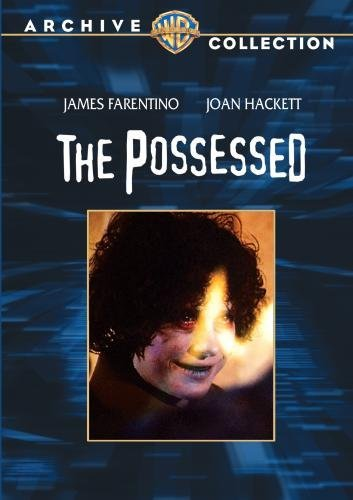 Possessed Farentino Hackett Nevins DVD Mod This Item Is Made On Demand Could Take 2 3 Weeks For Delivery