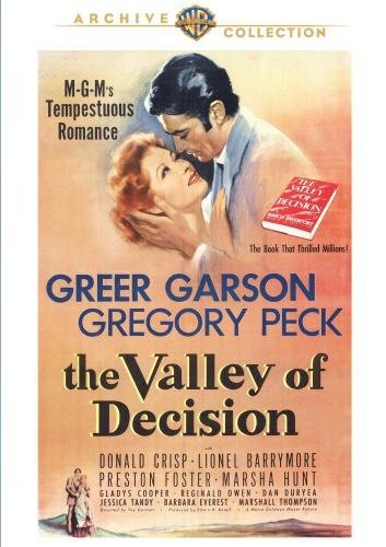 Valley Of Decision Rogers Connolly Teasdale Made On Demand Nr